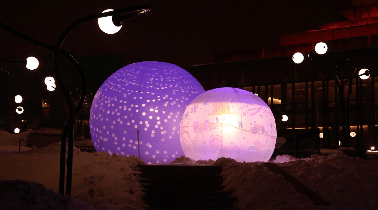 Sphères Polaires