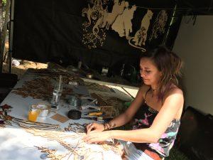 Léa-Valérie Letourneau, designer