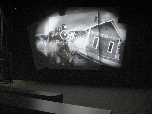 Musee Du Bas Saint-Laurent - Contenu